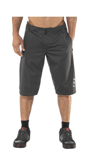 Fox Attack Spodnie rowerowe Mężczyźni czarny